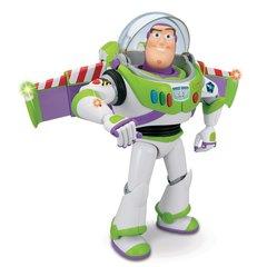 Базз Лайтер Делюкс в коробке-космолете игрушка коллекционное издание