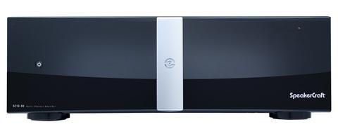 SpeakerCraft SC12-30, усилитель многоканальный