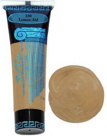Softap 330 Lemon-Aid (Лимон)