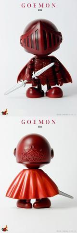 Goemon Cosbaby - Goemon & Nobunaga