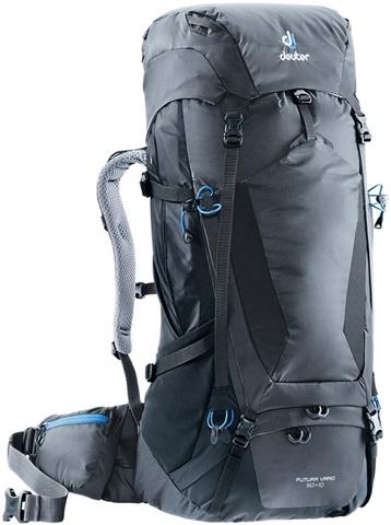 рюкзак туристический Deuter Futura Vario 50+10