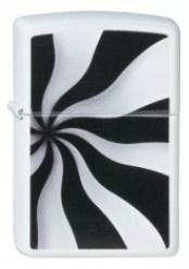 Зажигалка Zippo №214 Spiral