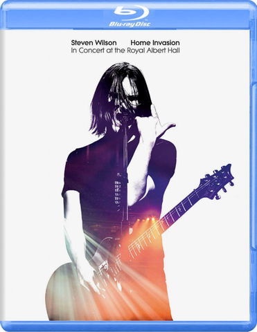 Steven Wilson / Home Invasion: In Concert At The Royal Albert Hall (Blu-ray)