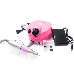 Soline Charms, Аппарат для маникюра и педикюра LX-202 с педалью