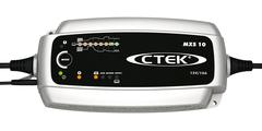 Зарядное устройство для 12В АКБ (8 этапов, 20‐300Aч) MXS 10