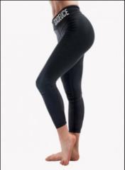 Женские лосины SD 7/8 CLASSIC BLACK