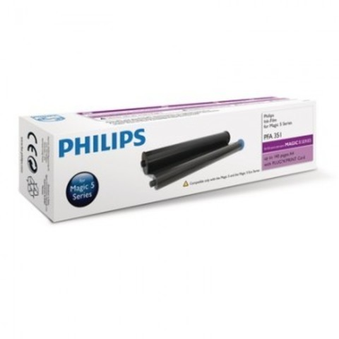 Термопленка Philips PFA-351 для PPF-631/675/685