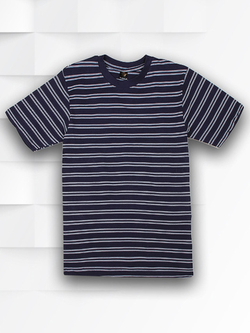52520-30 футболка мужская, темно-синяя