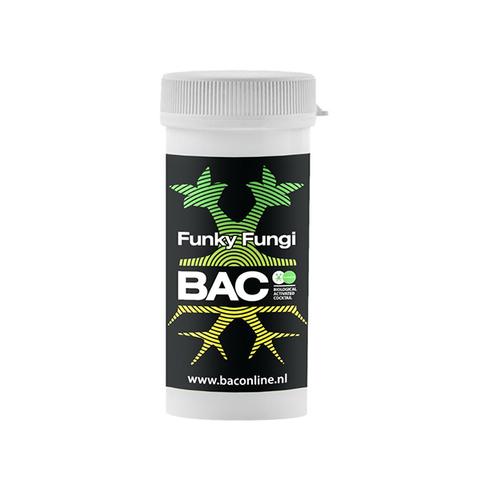 Органическая добавка Funky-Fungi (Mikoriza) от B.A.C.