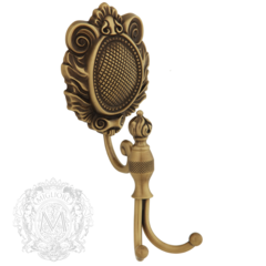 Крючок двойной Migliore Cleopatra ML.CLE-60.709