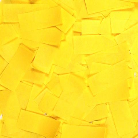 Желтый (бумажное)