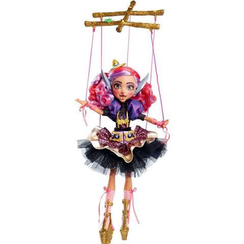 Кукла Эвер Афтер Хай Сидар Вуд  (Cedar Wood) Марионетка - Комик Кон 2016, Mattel