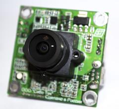 Учебный комплект для изучения технического зрения на базе модуля TrackingCam