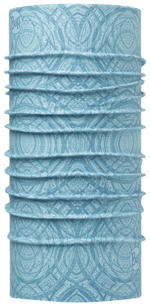 Бандана-труба летняя Buff Mash Turquoise