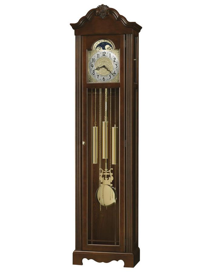 Часы напольные Howard Miller 611-176 Nicea