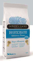 Golden Eagle Hypo-allergenic Salmon& Potato 26/12