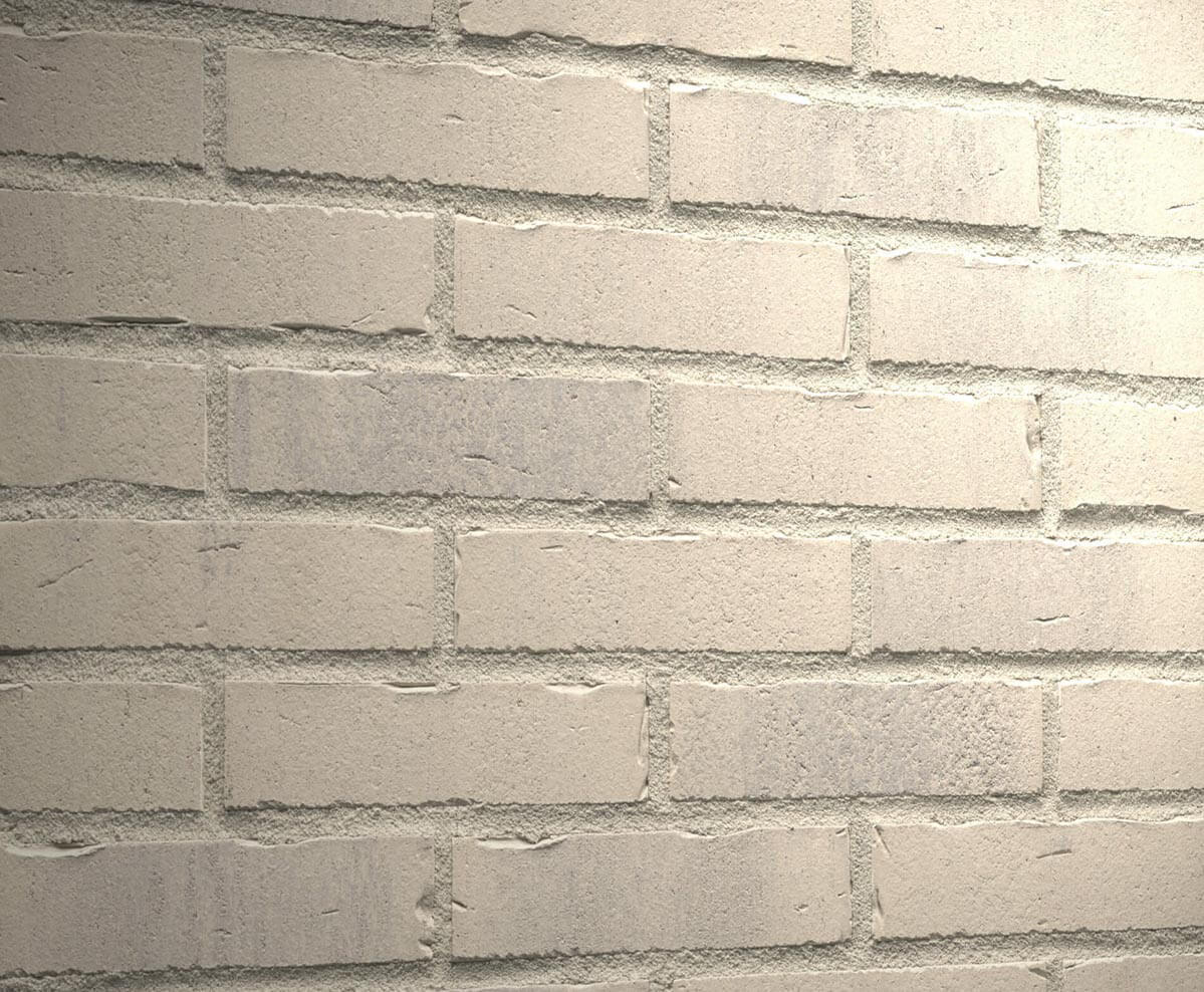Плитка под кирпич Feldhaus Klinker, VASCU, R732NF14, поверхность Wasserstrich, crema toccata