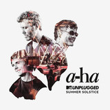 a-ha / MTV Unplugged - Summer Solstice (RU) (2CD)