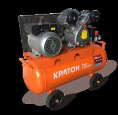 Компрессор с ременной передачей Кратон AC-300-50-BDV