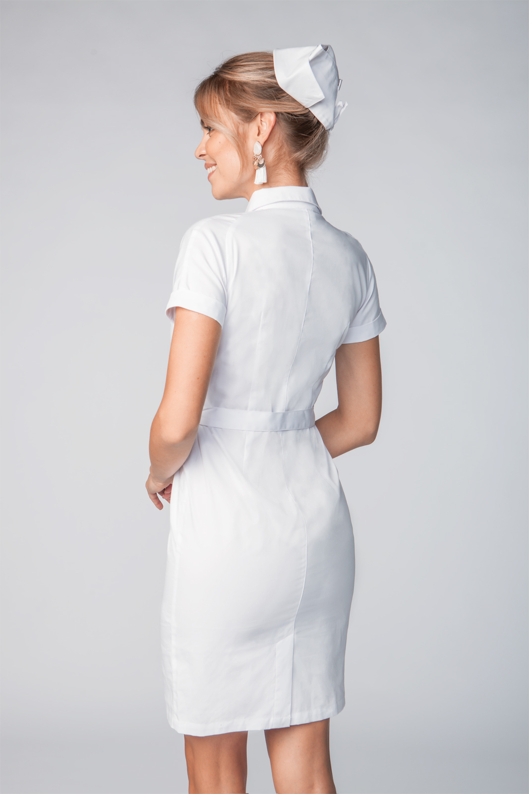 Платье медицинское 4Докторс
