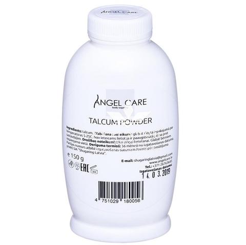Тальк для шугаринга Angel Care (Talcum powder) 150 гр
