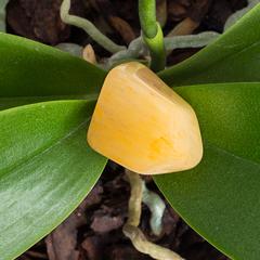 Авантюрин жёлтый  (Индия)