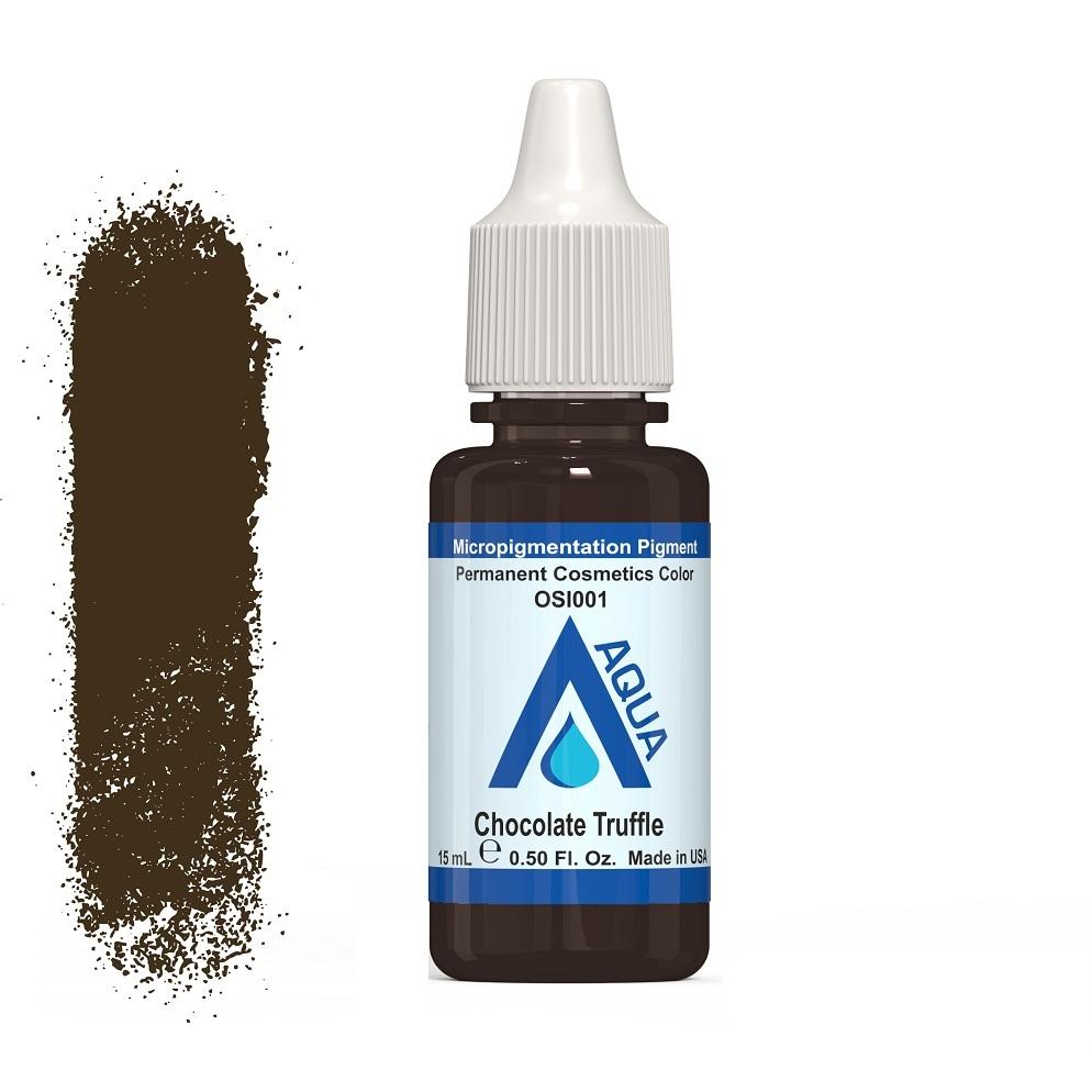 Пигмент Aqua Chocolate Truffle