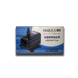Помпа погружная Hallea HX-6520, 35W, 1000 л/ч.