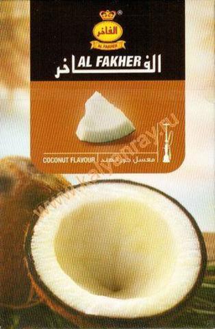Al Fakher Кокос