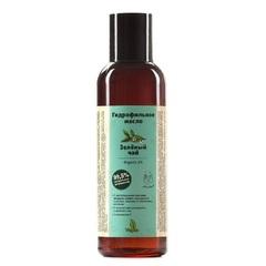 Гидрофильное масло для лица Зеленый чай, 150ml ТМ Мыловаров