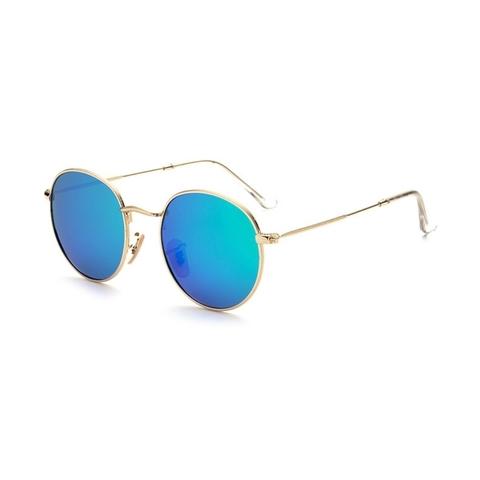 Солнцезащитные очки поляризационные 3447007p Зеленый
