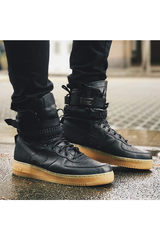 Кроссовки Nike Special Field Air Force 1 - Black