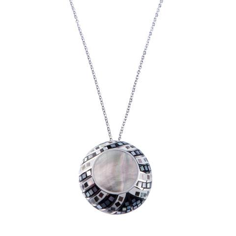 Колье Fiore Luna BP01359-1 BW