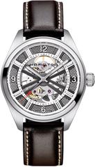 Наручные часы Hamilton H72515585