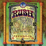 Rush / Feedback (LP)