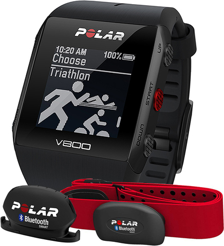 Polar V800 Gomez Edition