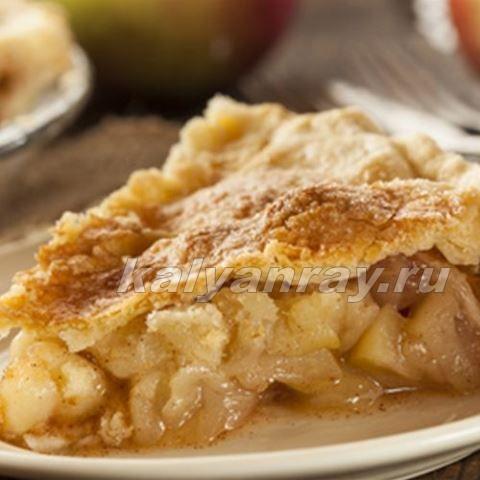 Ароматизатор TPA - Apple Pie