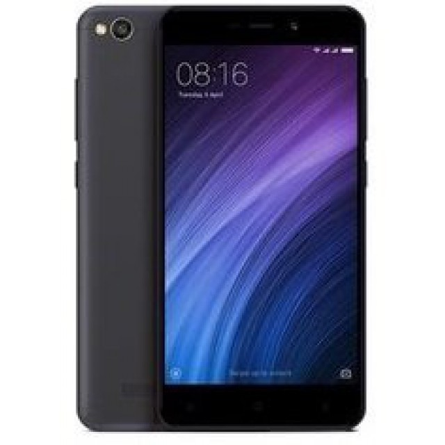 Xiaomi Redmi 4A 32Gb (Black)