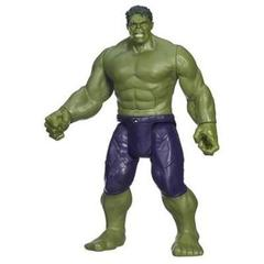 Avengers Age of Ultron Titan Hero Tech Hulk