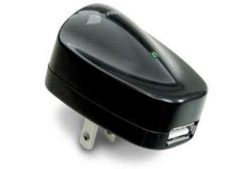 Универсальный сетевой адаптер с USB-разъемом для Livescribe Pulse smartpen