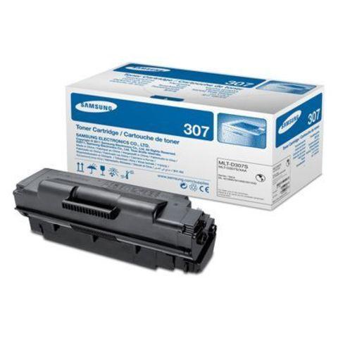 Картридж Samsung MLT-D307Е для принтеров Samsung ML-4510ND, ML-5010ND, ML-5015ND. Ресурс 20000 страниц.