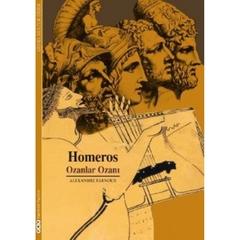 Homeros Ozanlar Ozani