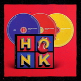 The Rolling Stones / Honk (Deluxe Edition)(3CD)