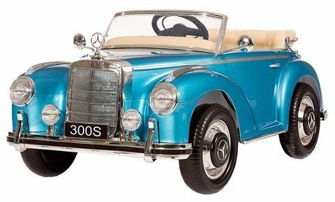 Mercedes-Benz 300S