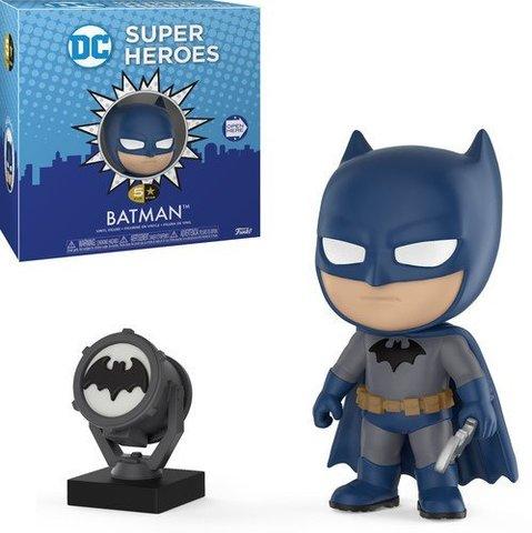 Фигурка Funko Vinyl Figure: 5 Star: DC Classic: Batman 32132