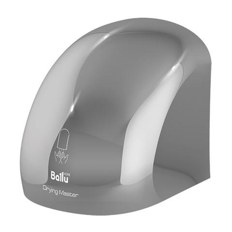 Сушилка электрическая для рук Ballu BAHD-2000DM Chrome