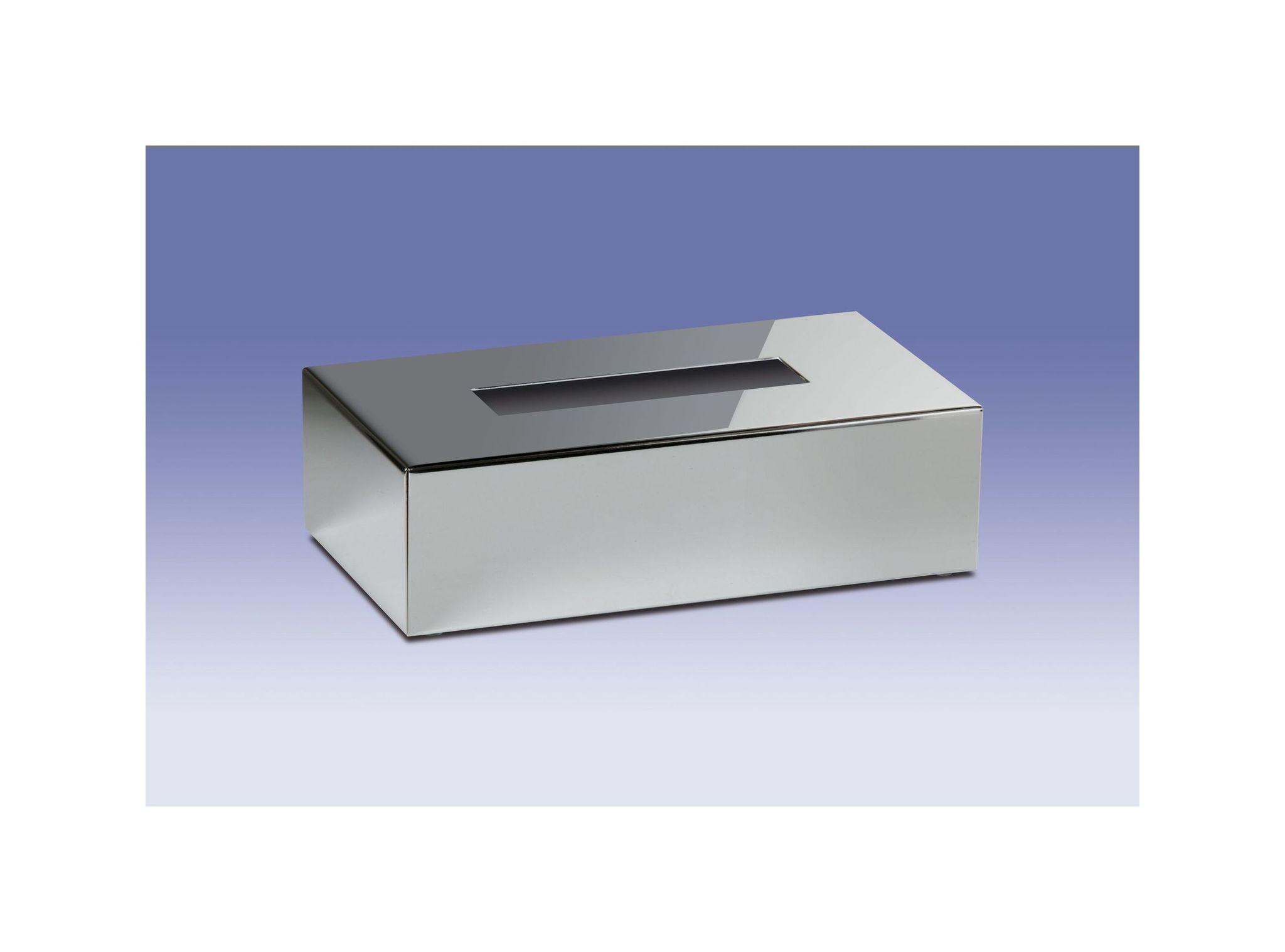 Салфетница прямоугольная 87139CR Metal от Windisch