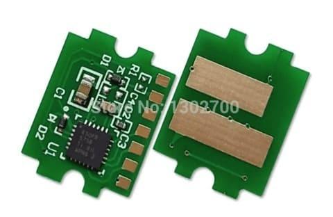 Чип для Kyocera TK-6115 для мфу Kyocera M4125idn, M4132idn. Ресурс 15 000 стр.