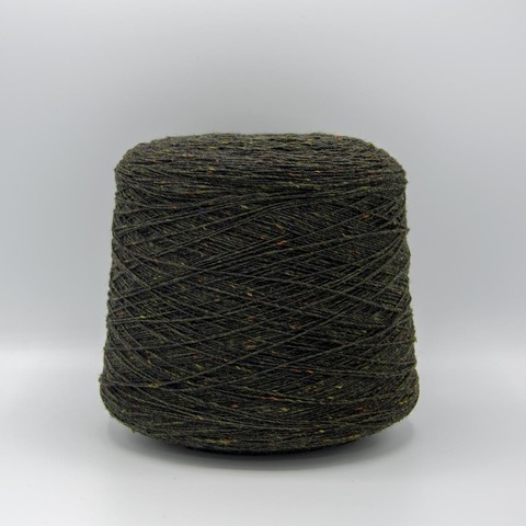 Knoll Yarns Soft Donegal (одинарный твид) - 5517