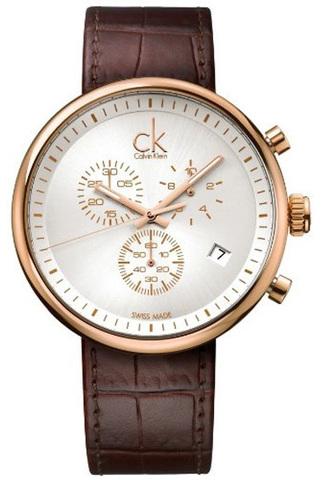 Купить Наручные часы Calvin Klein K2N276G6 по доступной цене